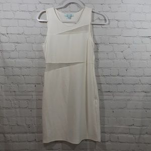 She+Sky Ladies Sleeveless Dress